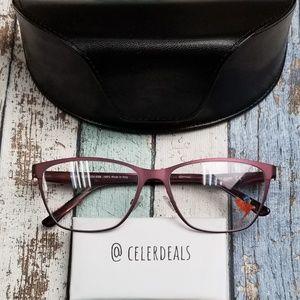 Maui Jim MJO 2104-89M Metal Eyeglasses/VIL602